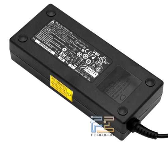 Адаптер питания Acer Aspire 8943G