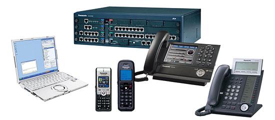 Спектр продукции Panasonic позволяет подобрать оборудование для решения любой задачи, будь то объединение удаленных филиалов компании или настройка мобильных рабочих мест для сотрудников