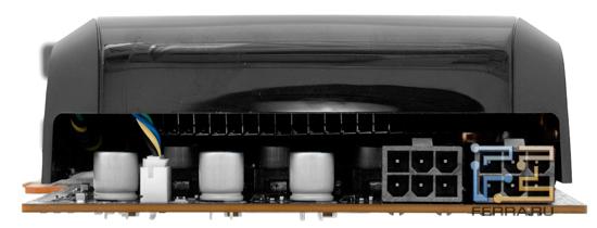 GTX 470 ����� ��������� ����� ���������������� ���������, �� �� ����������������� ����������� ����