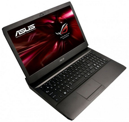 ASUS G53