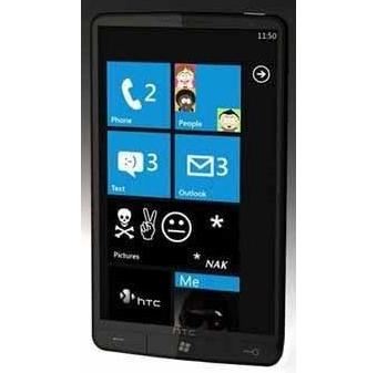 ����� HTC HD3 - HD7