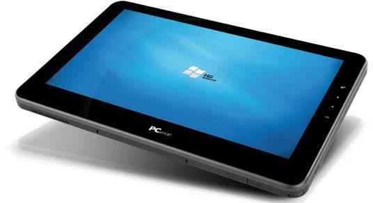 Touch Smart � Windows 7