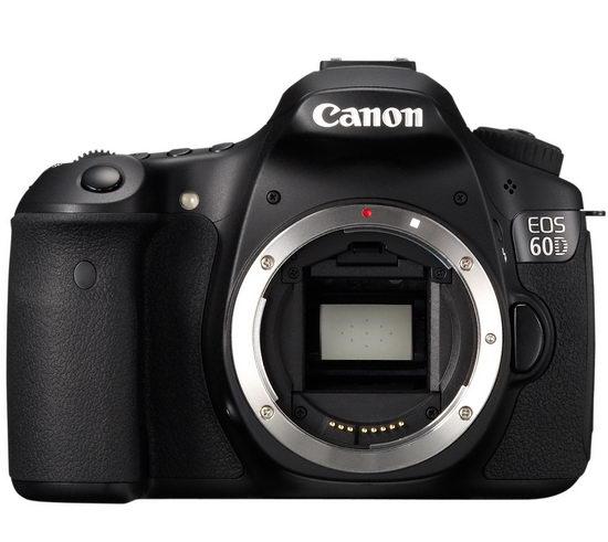 Байонет Canon EOS 60D