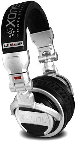 Allen&Heath Xone XD53