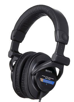 Sony MDR 7506