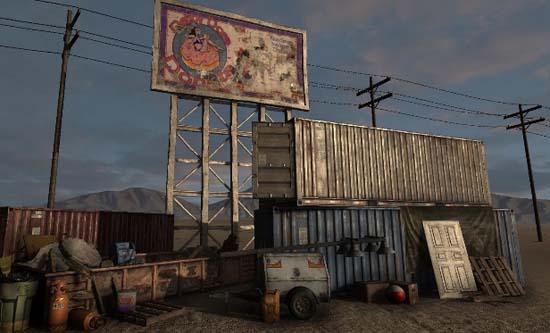 В данный момент Duke Nukem Forever больше всего напоминает Fallout 3