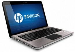 HP Pavilion dv6-3040er