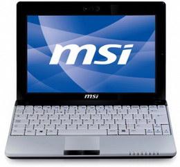 MSI U140