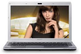 Sony VAIO VPC-Y11M1R/S