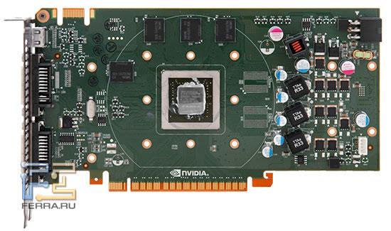 Ferra.ru - Видеокарта NVIDIA GTS 450 — холодная, быстрая, недорогая