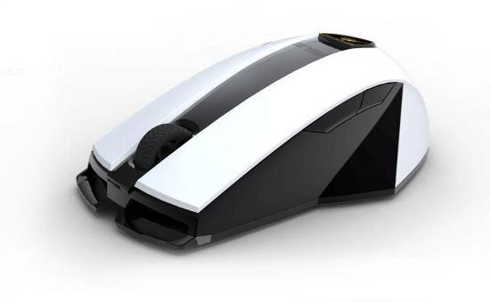 ASUS WX Lamborghini