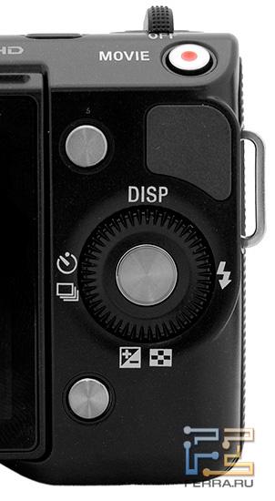Sony NEX 5 обладает возможностями зеркальных камер и минималистичным интерфейсом
