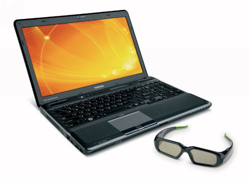 Toshiba Satellite A665-3D