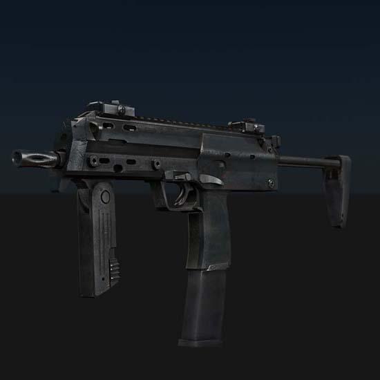 MP-7, который получат предзаказчики Medal of Honor, создан в конце 90-х годов прошлого века, однако по-прежнему практически не имеет достойных конкурентов
