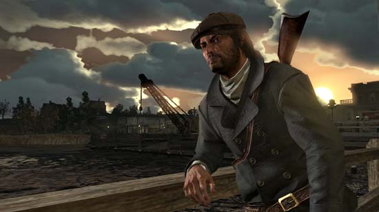 Без торговли в Red Dead Redemption не обойтись