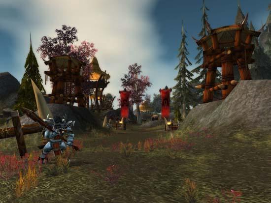 С появлением World of Warcraft: Cataclysm планка максимального уровня персонажа поднимется до 85