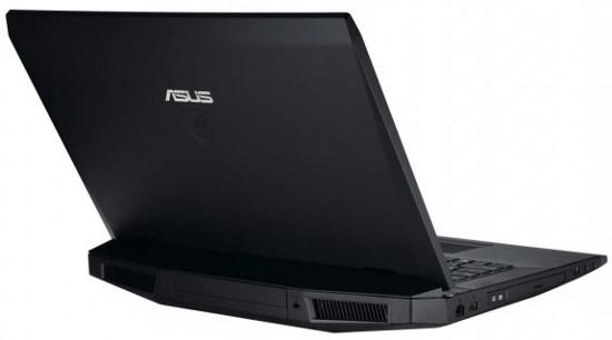 ASUS ROG G73