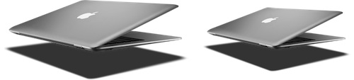MacBook Air - ������ � �����