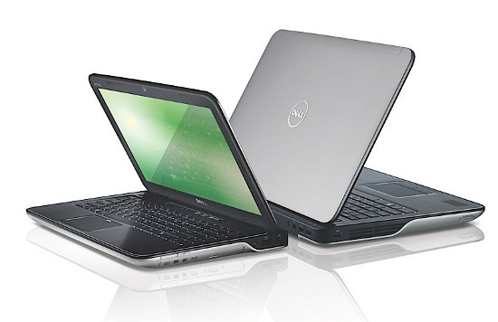 Dell XPS 14 � 17
