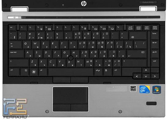 Невзрачная на вид клавиатура на практике оказывается достаточно удобной