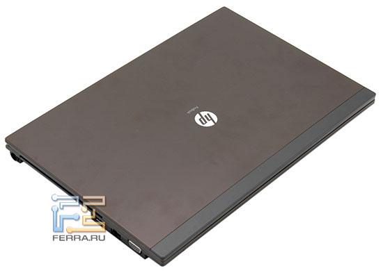 Обратная сторона крышки экрана HP ProBook 5230m