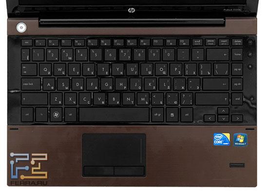 Клавиатура HP ProBook 5230m