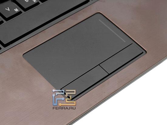 Сенсорная панель HP ProBook 5230m