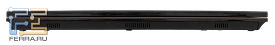 Передний торец HP ProBook 5230m