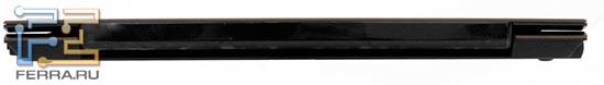 Задний торец HP ProBook 5230m