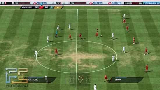 Fifa 11 скачать торрент - фото 6