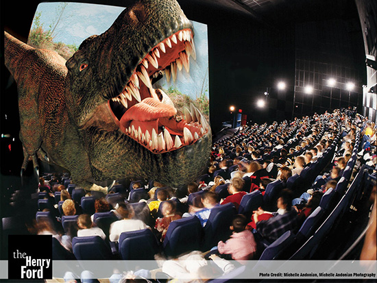 3d кино перспективы и текущее