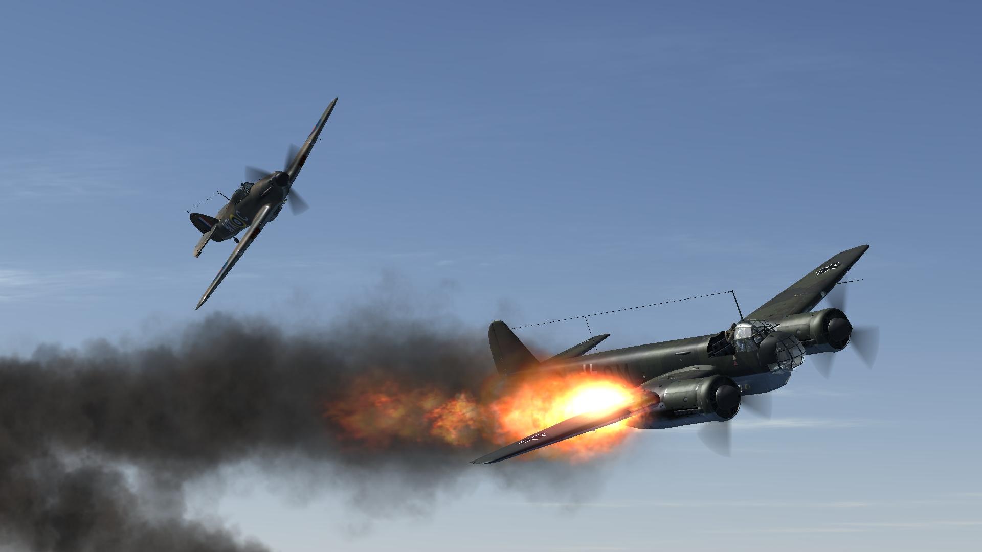 Или вот, скажем, забавная мелочь- англичане заклеивали бумагой пулеметы на крыльях, чтобы при взлете не нарушалась...