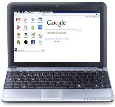 ������ � Chrome OS