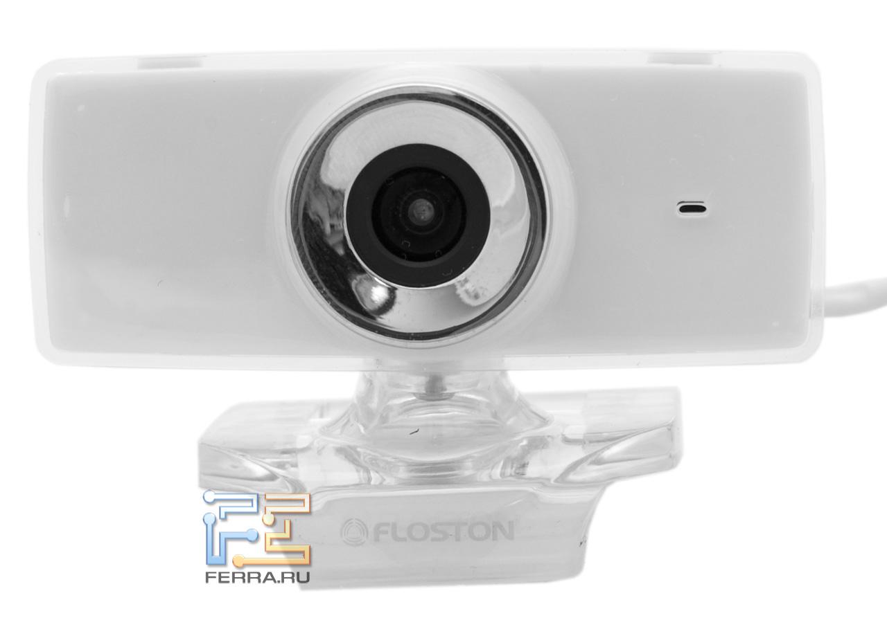 Драйвера на веб камеру floston скачать
