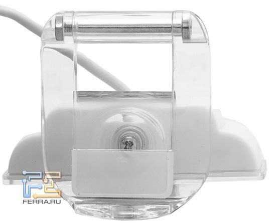 Веб-камера Floston B18: вид снизу