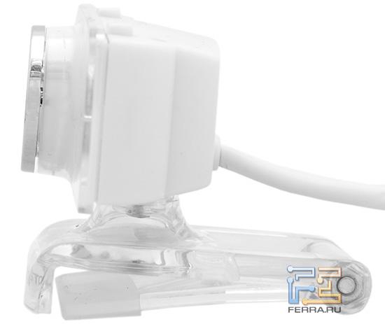 Веб-камера Floston B18: вид сбоку