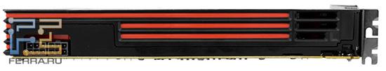 HD 6870 ��������� ����� �����������, ��� ������� ������