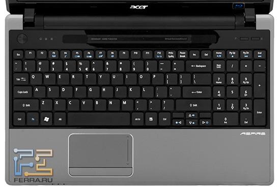Клавиатура Acer Aspire 5745DG