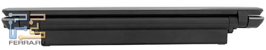 Задний торец Acer Aspire 5745DG