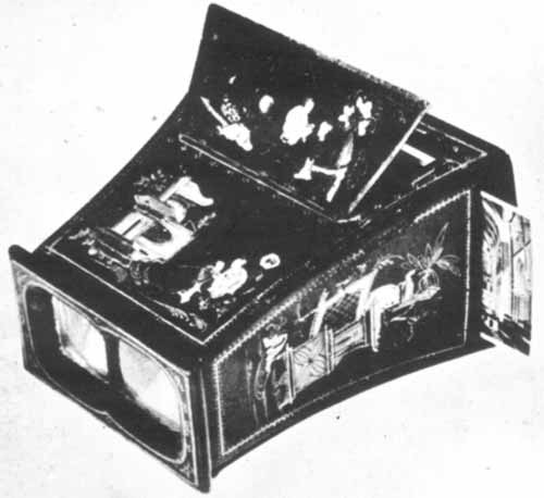 Bruster-Stereoscop