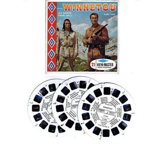 View-Master-disks