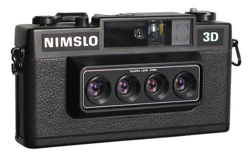 Nimslo-3D