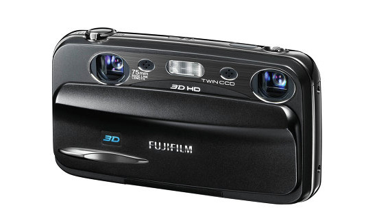 Fujifilm-Finepix-Real-3D-W3