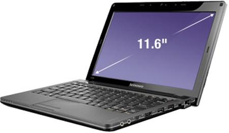 Lenovo IdeaPad U165