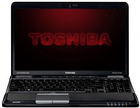 Toshiba Satellite A660