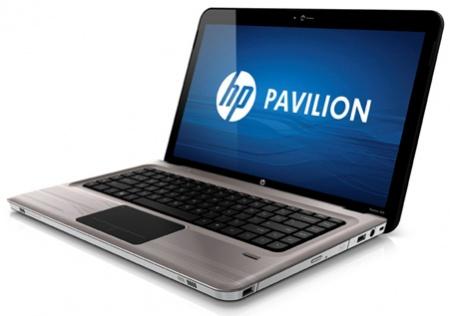 HP Pavilion dv6-3090er