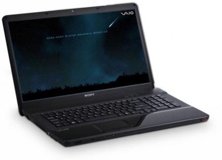 Sony VAIO VPC-EC2S1R