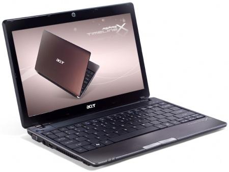 Acer Aspire TimelineX 1830TZ