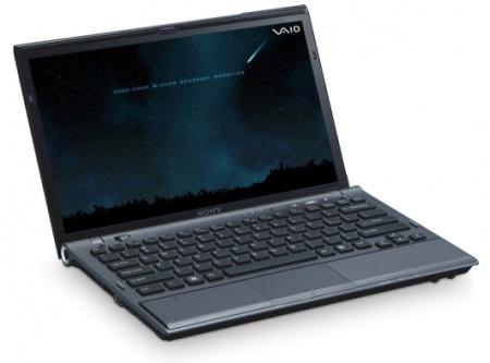 Sony VAIO VPC-Z12V9R/X