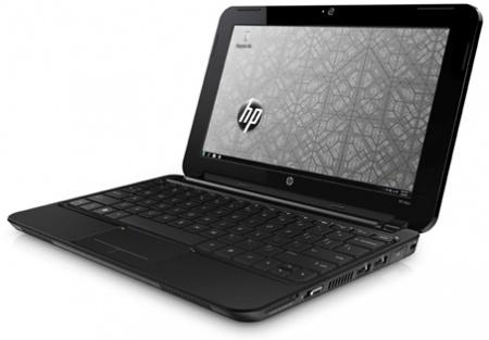 HP Mini 210-1140er